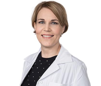 Nina Turunen, Coronaria Silmasairaala